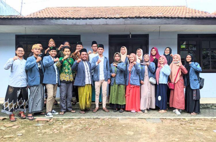Foto: Foto bersama PAC Kota dengan PAC Tuntang Semarang