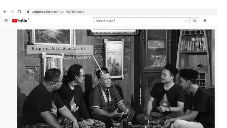 Sejarah Desa Kaliputu, Jenang, dan Tebokan [Doc. Lesbumi TV Eps 7]